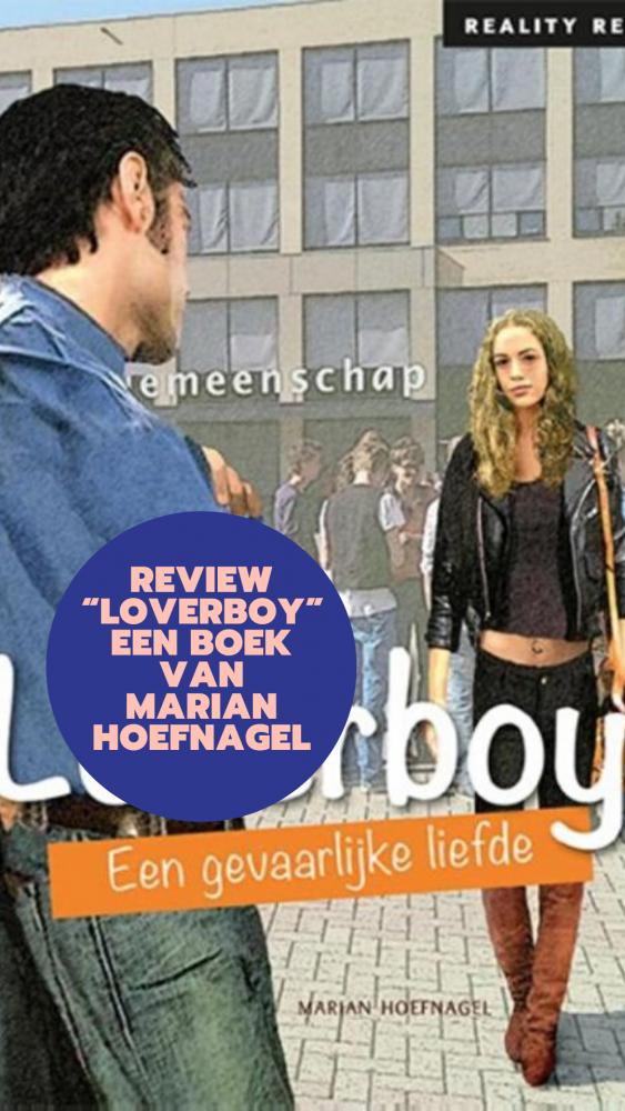 loverboy boekverslag