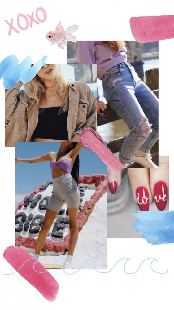 7 Mode trends onder tieners