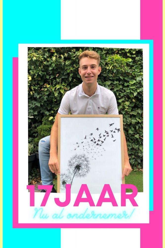 Osare - het verhaal van een jonge succesvolle ondernemer